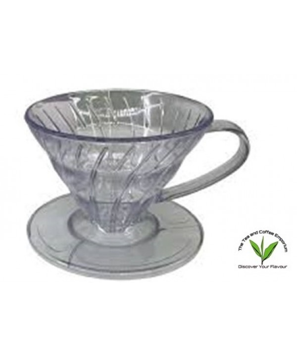 Gater V01 Coffee Dripper - 1 to 2 Cups