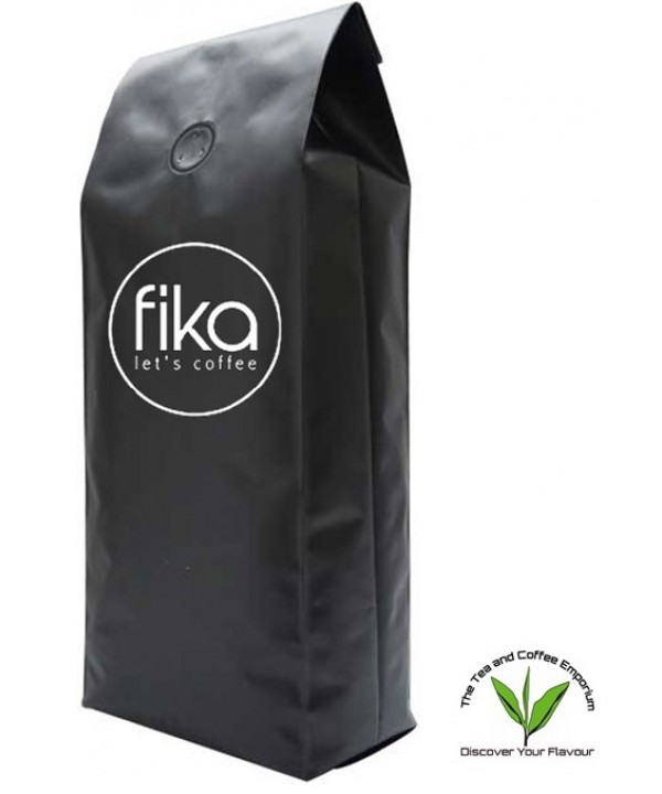 Fika Coffee Beans 1kg - COLOMBIA MEDIUM ROAST