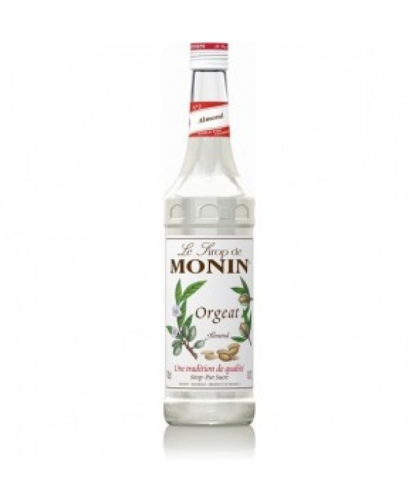 Monin Almond Syrup- 700ml