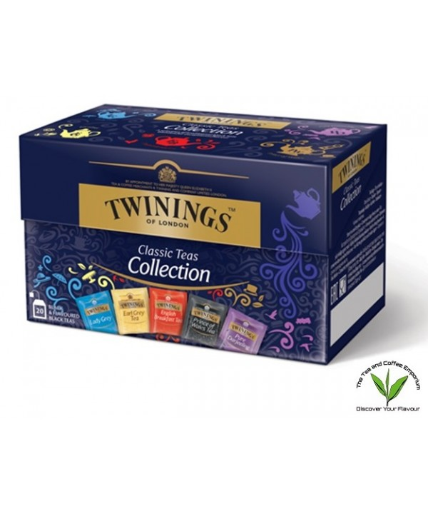 Twinings Classics Collection - 20's