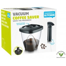Vacu Vin Vacuum Coffee Saver with Pump 500g