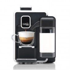 Caffitaly S22 Coffee Capsule Machine - Black & White