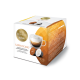 Caffitaly Dolce Gusto Compatible Capsules - Cappuccino