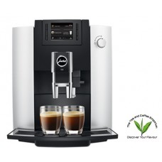 Jura E-6 Coffee Machine