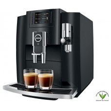 Jura E-8 Coffee Machine With Smart Connect