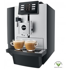 Jura X8 One Touch Coffee Machine