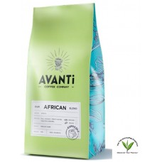 Avanti African Blend Filter Ground Coffee - 250g