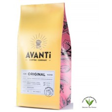 Avanti Original Blend Coffee Beans - 250g