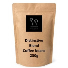 Mouton Noir Coffee Beans 250g - Distinctive Blend