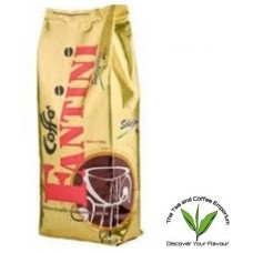 Fantini Gold Coffee Beans 1kg
