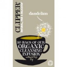 Clipper Dandelion Tea