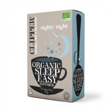 Clipper Sleep Easy Tea