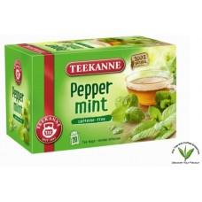 Teekanne Peppermint Tea 20's
