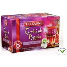 Teekanne Turkish Apple Tea- 20's