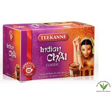 Teekanne Indian Chai Tea 20's