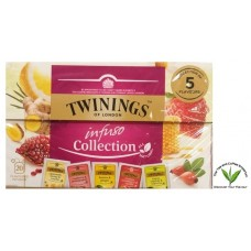 Twinings Infuso Collection 20's