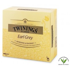 Twinings Earl Grey Tea 50's