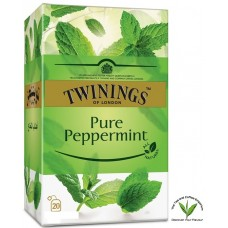 Twinings Pure Peppermint Tea 20's