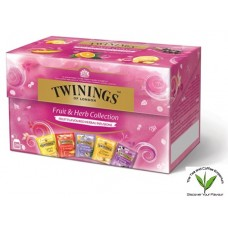 Twinings Fruit and Herb Collection 20's