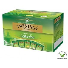 Twinings Classic Collections Green Tea- 20's