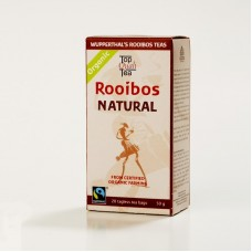 TopQualiTea Natural Rooibos- 20's